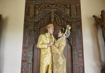 Couple - Amanuba Hotel & Resort Rancamaya (1)