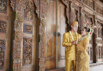 Couple - Amanuba Hotel & Resort Rancamaya (2)