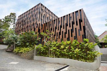 Exterior Amanuba Hotel & Resort Rancamaya (1)
