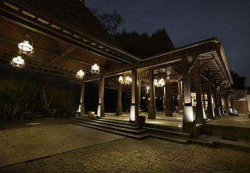 Kecombrang - Amanuba Hotel & Resort Rancamaya (3)