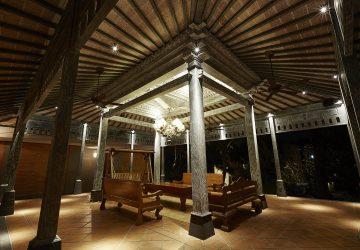 Kecombrang - Amanuba Hotel & Resort Rancamaya (5)
