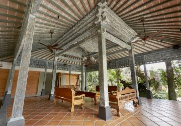 Kecombrang - Amanuba Hotel & Resort Rancamaya (9)