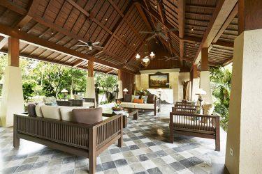 Lobby - Amanuba Hotel & Resort Rancamaya (1)