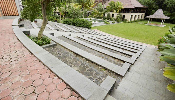Outdoor - Amanuba Hotel & Resort Rancamaya (2)