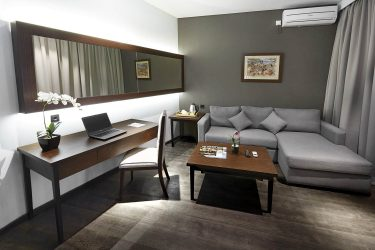 Suite Room - Amanuba Hotel & Resort Rancamaya (4)